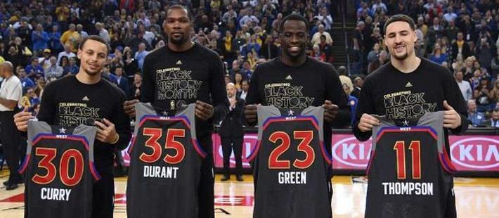 NBA总冠军无悬念,你服气吗?