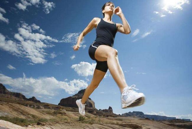 跑步这么无聊 为什么越来越多人上瘾?