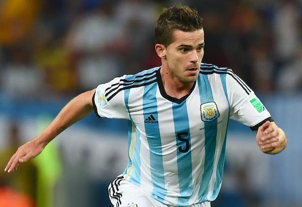 34岁阿根廷名将宣布退役 曾助皇马两夺西甲冠军