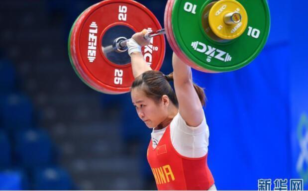 邓薇落选奥运早有预兆 缺战亚锦赛和伤病长期作战