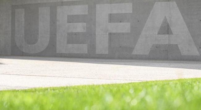 欧足联声明