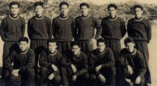 南派足球名宿逝世享年83岁 富力官方寄予哀思