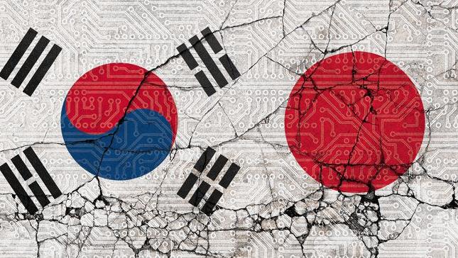 足球领域,日本韩国谁更强?