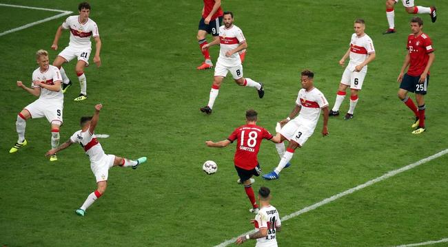拜仁大将:仅梅西比拜仁球员强 我们实力冠绝足坛