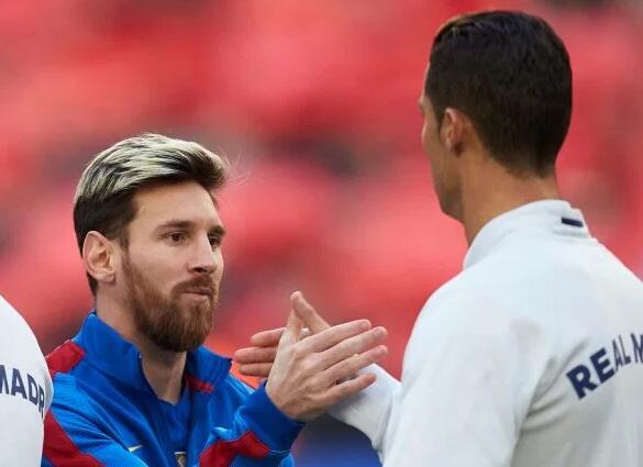 西甲主席:梅西离开也无所谓 就像少了C罗一样踢
