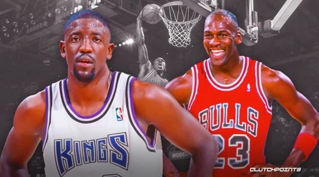 前NBA球员回忆遭乔丹教训 想单打却被抢断扣篮