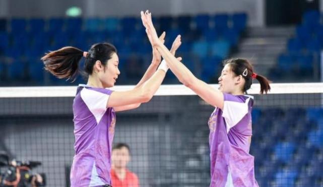 从女排联赛看东京卫冕路:国手状况稳 新秀正崛起