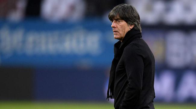 勒夫:西班牙是最难缠的对手 德国还能继续提高