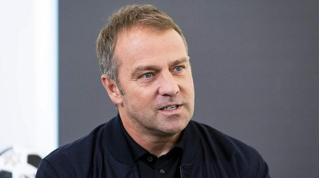 弗利克:德国队长还是诺伊尔 穆勒带来快乐而非头痛