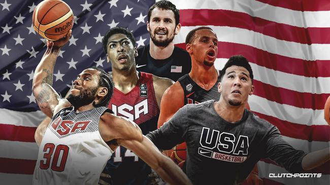 奥运会还能打吗?