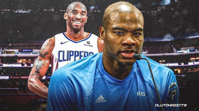 揭秘-科比差点加盟快船始末! LA版兄弟篮球?