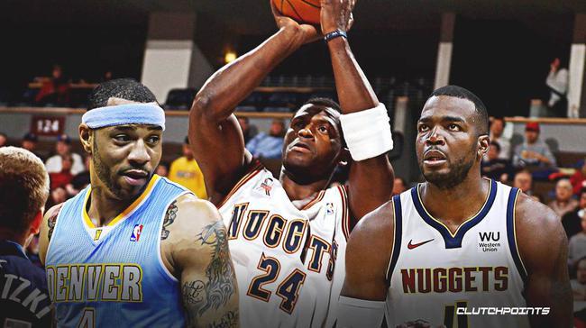 单场184分!NBA史上火力最猛的球队竟不投三分