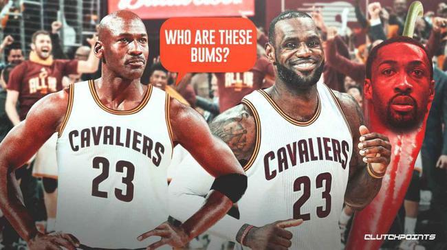 据美媒报导,NBA传奇球星阿里纳斯称勒布朗是GOAT