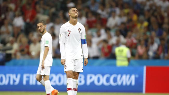 2018年7月1日世界杯1/8决赛 乌拉圭vs葡萄牙 - 直播[视频]