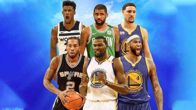 NBA自由球員市場迎變革:開啟時間將提前6小時