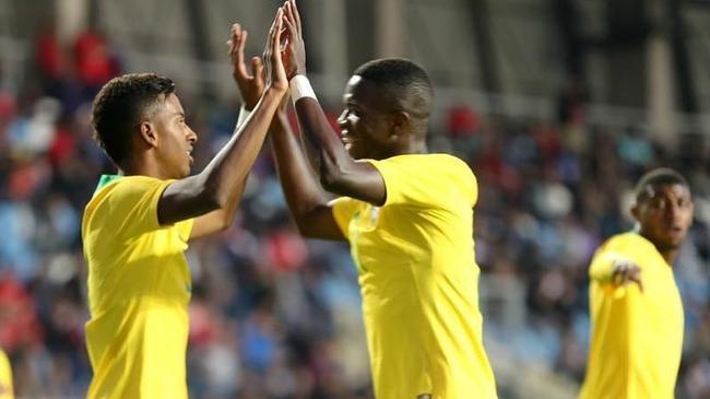 卡福看好皇马巴西双星:能帮助巴西赢世界杯