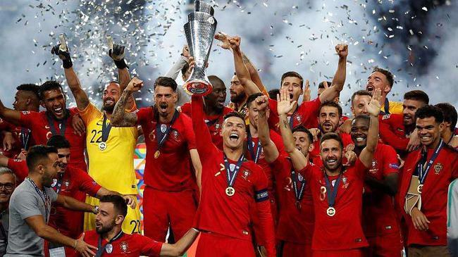复杂!葡萄牙夺冠未晋级欧洲杯 这些队提前摆烂?