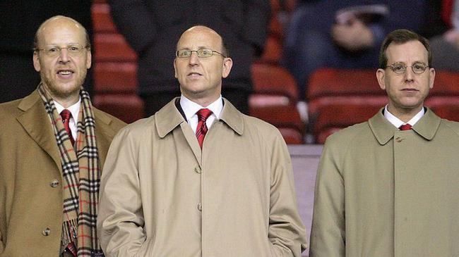 曼联想逃离吸血鬼掌控是做梦 已被抽走10亿英镑