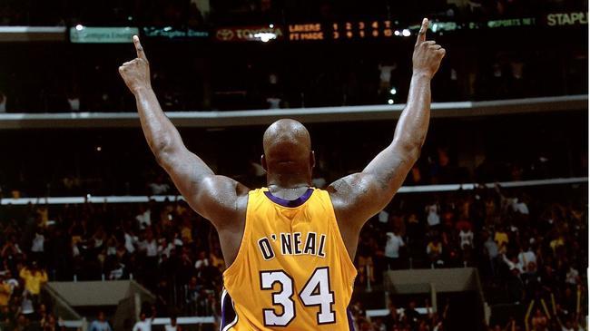 人物|NBA史上身材最恐怖的他,竟然还当过保姆