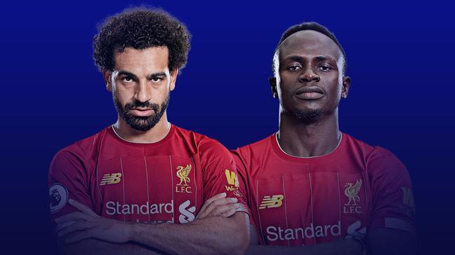 利物浦5人在列