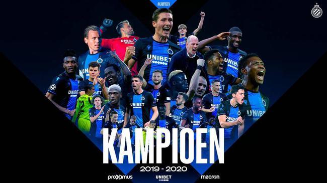 比利时甲级联赛