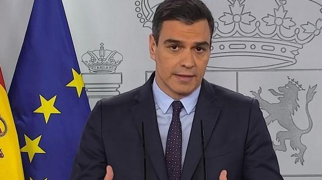 西班牙首相确认西甲6月8日可以重启
