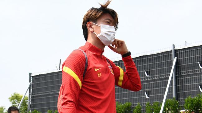 申花谈外租伊哈洛:立于不败之地 正和杨旭谈判
