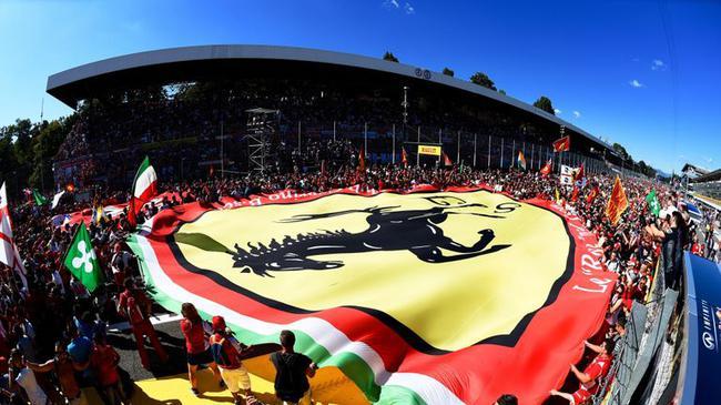 F1有意让穆杰罗赛道举办分站赛