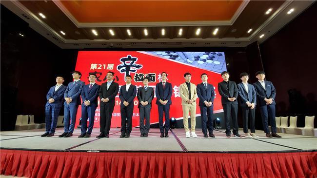 农心杯前两阶段回顾:中国先锋杨鼎新七连胜