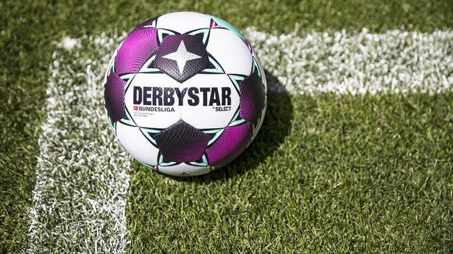 2020-21赛季德国足球甲级联赛完整赛程