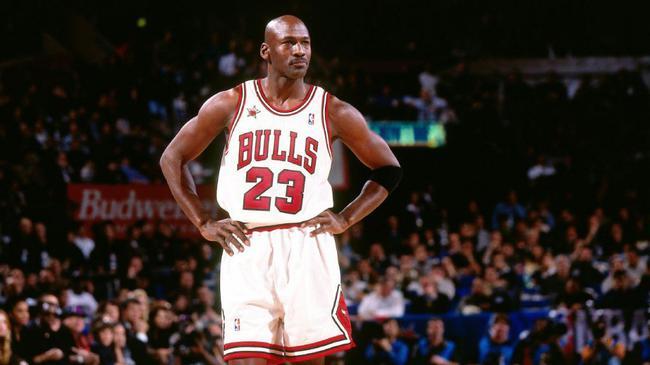 MJ在当今联盟能场均60分