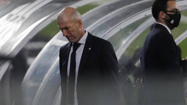 皇马雪崩!FIFA病毒惹祸 队长伤缺 前锋快没人了