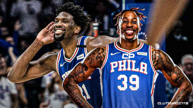 NBA大型真香现场!对骂互喷的冤家竟都变成队友