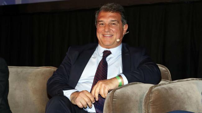 巴萨前主席:06年国米2.5亿欧报价梅西 我们拒了