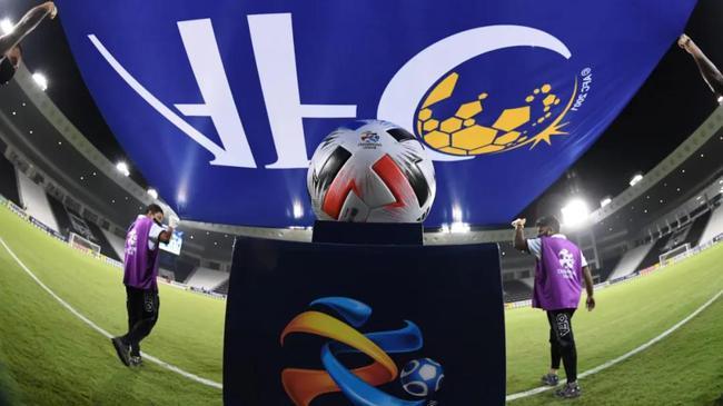 亚冠折射本乡球员质量 或成下一年世预赛描写