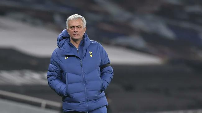 穆里尼奥:结果不公平 利物浦表现不像卫冕冠军