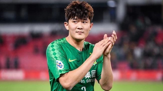 北京国安已挂牌出售金玟哉 但感兴趣的欧洲球队很少