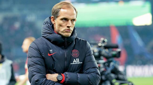 图赫尔辞去足球队教练一职