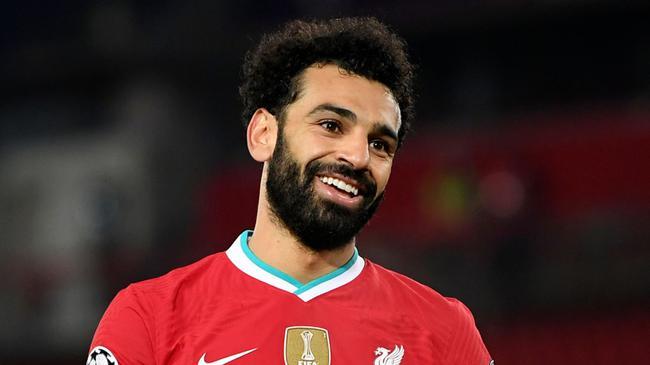 萨拉赫:希望长留利物浦 但能不能留是俱乐部决定