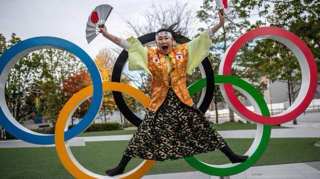 英媒:东京奥运不得不取消 现在是保证2032能再办