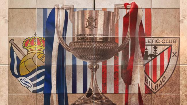 2020年国王杯决赛