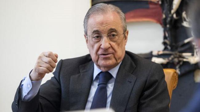 弗爷:欧超组织和成员还在 欧足联严重违反欧盟法规