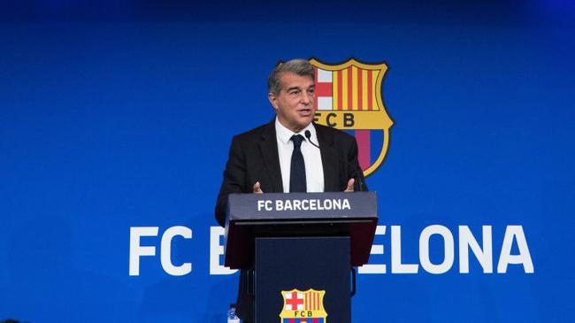巴萨主席:不会向欧足联道歉  一分钱罚款都不会付