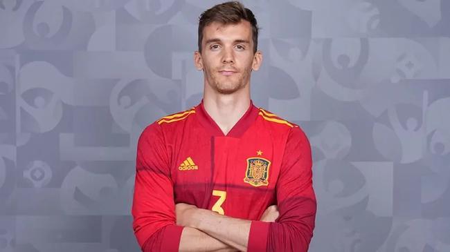西班牙队再次遭受打击!又一名球员被查出新冠阳性