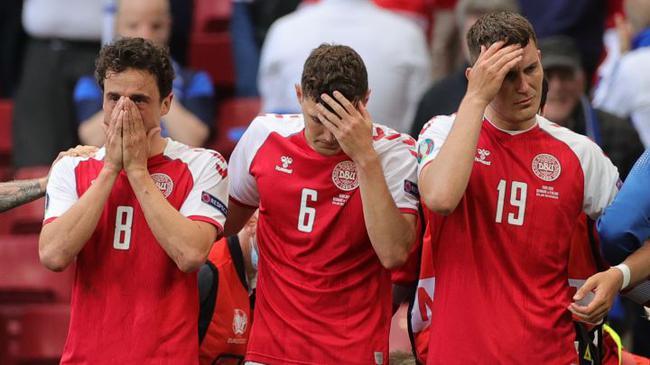 劳德鲁普炮轰欧足联:这种情况还让球员踢球是错误
