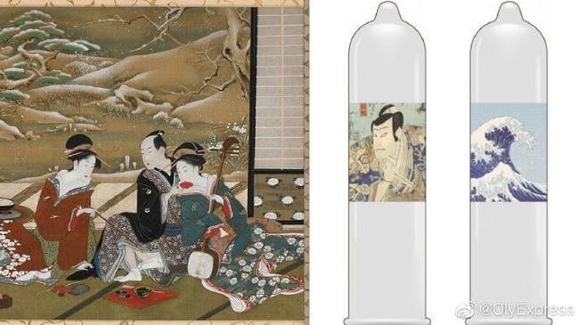 东京奥运打击日本避孕套产业 发16万只许带走使用