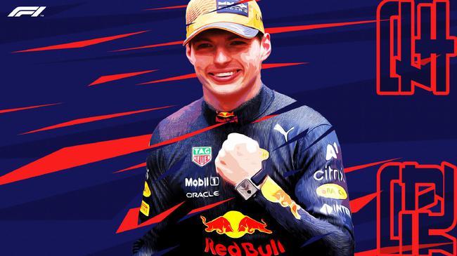 F1法国站正赛:维斯塔潘夺冠 汉密尔顿佩雷兹紧随