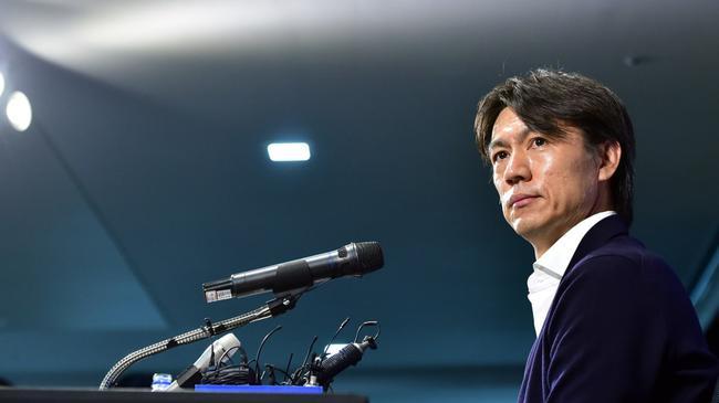 中超BIG3战亚冠应力避惨案 日韩全力以赴遣最强阵
