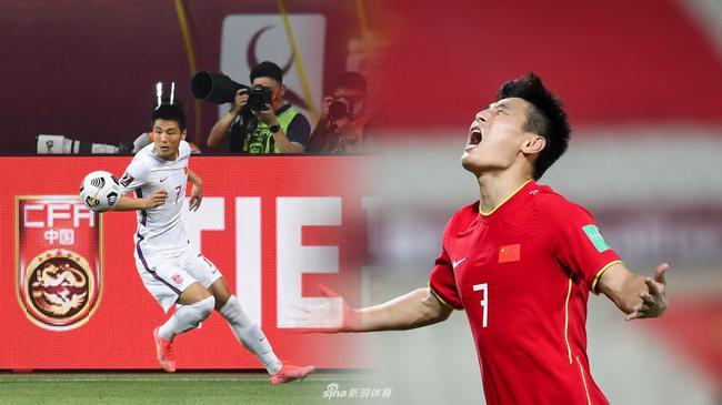 陈戌源:中国足协已启动留洋计划 希望能走出去四五个球员!