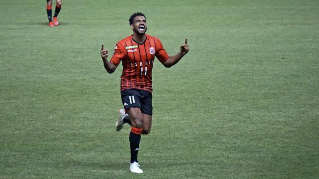 武汉队基本敲前效力J联赛巴西前锋 正物色U23边卫